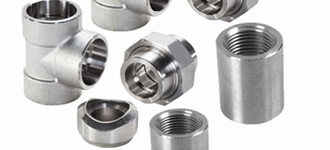 inconel forged fittings exporter, inconel forged fittings stockist/stockholder, ASTM A564 / ASME SB 564 forged fittings, ANSI B16.11 Inconel Forged Pipe Fitting